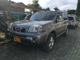 Nissan X-trail 2005 4x4 Full