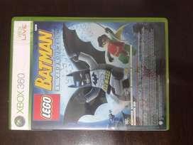 Lego Batman  Pure Xbox360