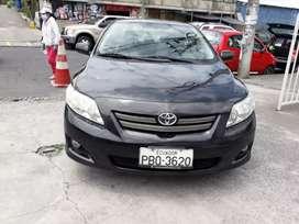 Toyota corolla 1.6 full