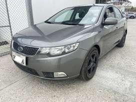 KIA Cerato Forte CKD LX 1.6L 4p T/A A/A ABS 2AB Full 2015 OLX AUTOS GUAYAQUIL
