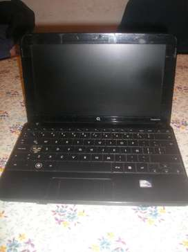 Netbook Compac Mini 102 Atom N270 1.6ghz Ram 1gb Ddr2 Cargad