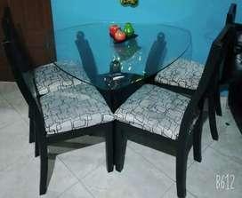 Sala comedor ganga