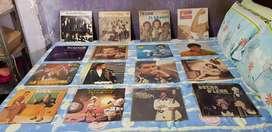 Varios discos de vinilo 3