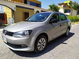 VW GOL 2016 POWER PLUS
