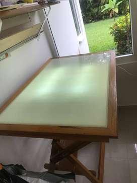 En venta mesa de dibujo arquitectonico
