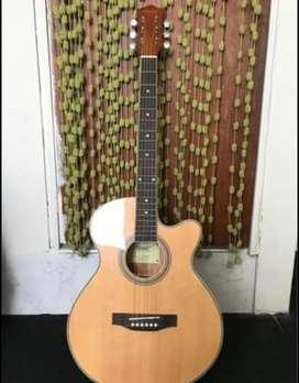 Guitarra Vozzex Nueva