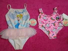 Bikinis Disney