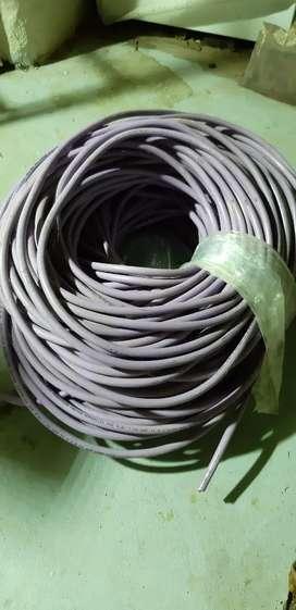 Cable Subterraneo Imsa Payton Superflex 3x2.5 Mm X 200 Mts