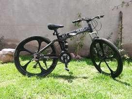 Bicicleta SUEH K11