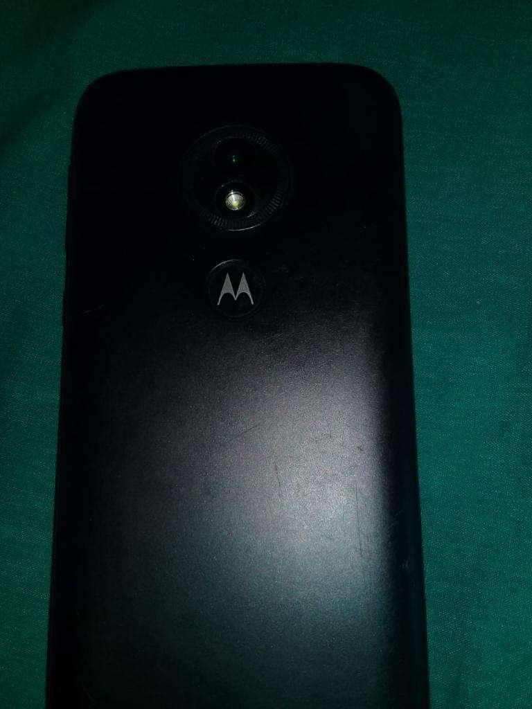 Moto E5 Play 2 Meses de Uso Nuevo 0