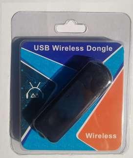 USB Bluetooth Adaptador Para Autos /parlantes  Delivery