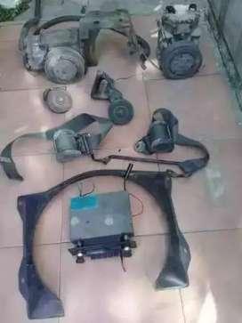Compresores y accesorios de taunus