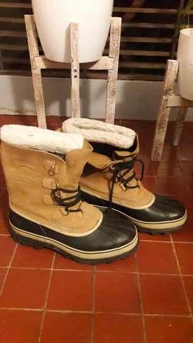 Botas de invierno Sorel talle 45/usa12