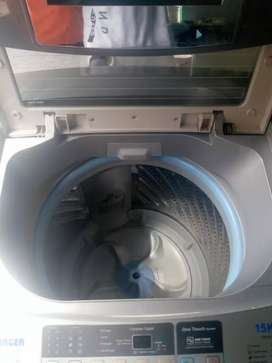 Ventas de lavadoras y neveras de segunda