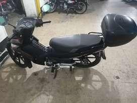 Se vende moto akt en excelente estado
