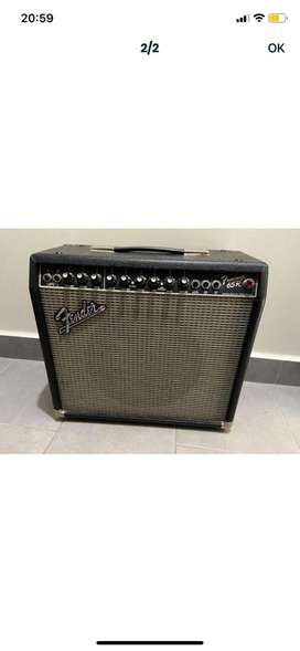 Fender Frontman 69R perfecto estado