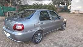 Fiat siena td diesel