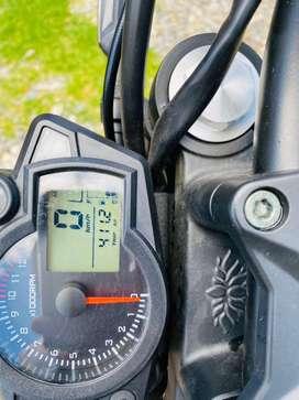 Negociable  ,Moto tipo : Paseo  Marca : Daytona Modelo 250 AÑo : 2021 Color :Negro