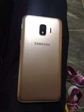 GANGA samnsung J2 Core, lo dejo en 150,000$ solo entrego el celular