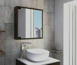 Gabinete de baño con espejo GLA 3643