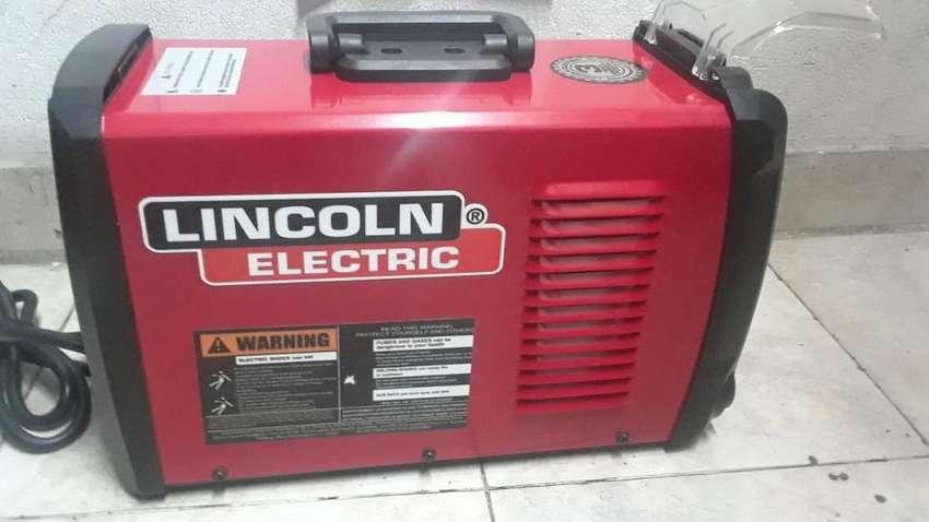 Equipo LINCOLN Inversor250 0