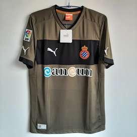 Camiseta Puma Espanyol 2013