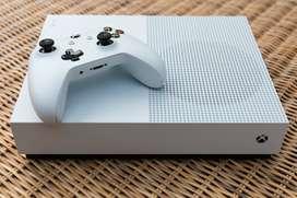 XBOX ONE 500GB 1 JOYSTICK