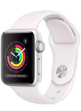 Correa Blanca para Apple Watch 42/44mm
