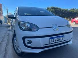 VW Up High 2017. IMPECABLE, UNICO!
