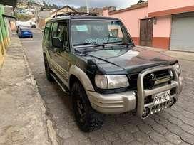 Hyundai Galloper2 4x4 1999