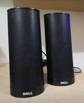 Sistema de altavoces stereo Usb Dell