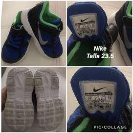 Nike para niño originales (usados)