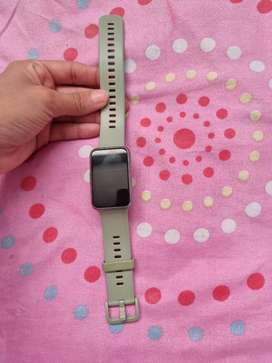 Se vende Reloj Huawei Watch Fit