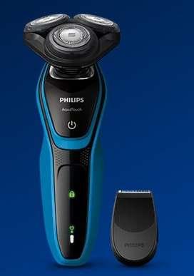 Afeitadora Philips Aquatouch, seco o humedo, NUEVAS!!!