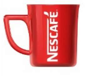 Mugs de Nescafe