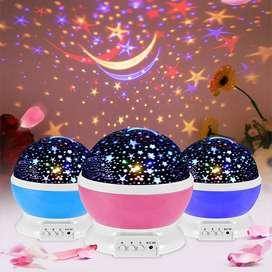 Star master lampara proyectora para niños