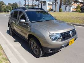 Renault Duster Intens 4x2 2.0 Smart 2019