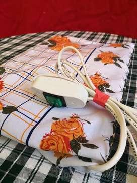Almohadilla Térmica Electrica Brazo/pierna/espalda