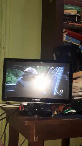 Monitor TV Samsung Ta19350