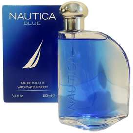Nautica Blue Hombre 3.4oz 100.ml Sellada Original
