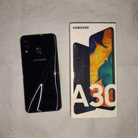 Vendo celular samsung galaxi A30