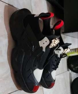 Zapatos Versace muy buen estado, muy poco uso
