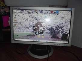 Vendo monitor samsung en buen estado