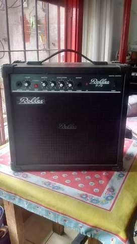 Vendo Amplificador Roller G15