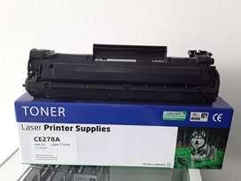 TONER CE278A (78A)