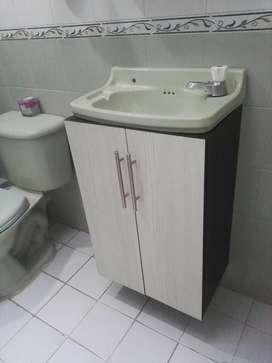 Mueble para Lavamanos Nuevo