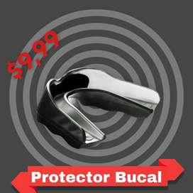 Protector Bucal