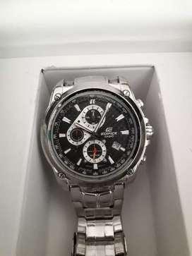 Reloj casio EDIFICE EF-524