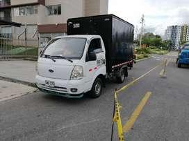 Camionetas Acarreos mudanzas Ibagué