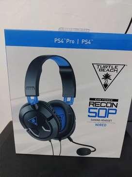 Audífonos PS4 Xbox pc
